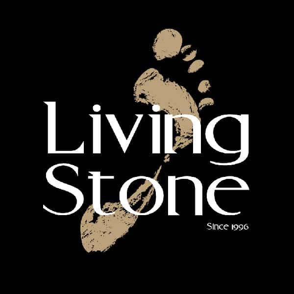 linving stone